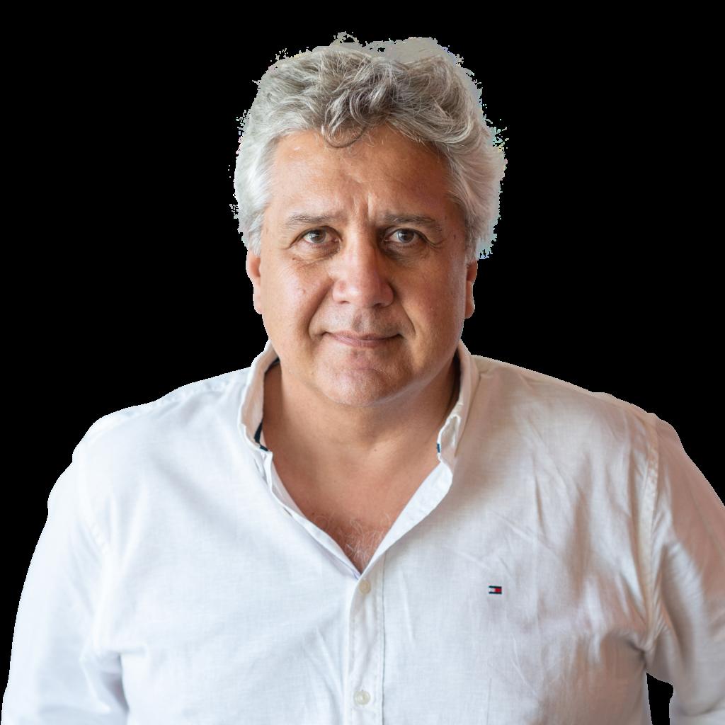 Fred Juarez