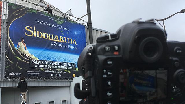 Siddhartha L'Opera Rock