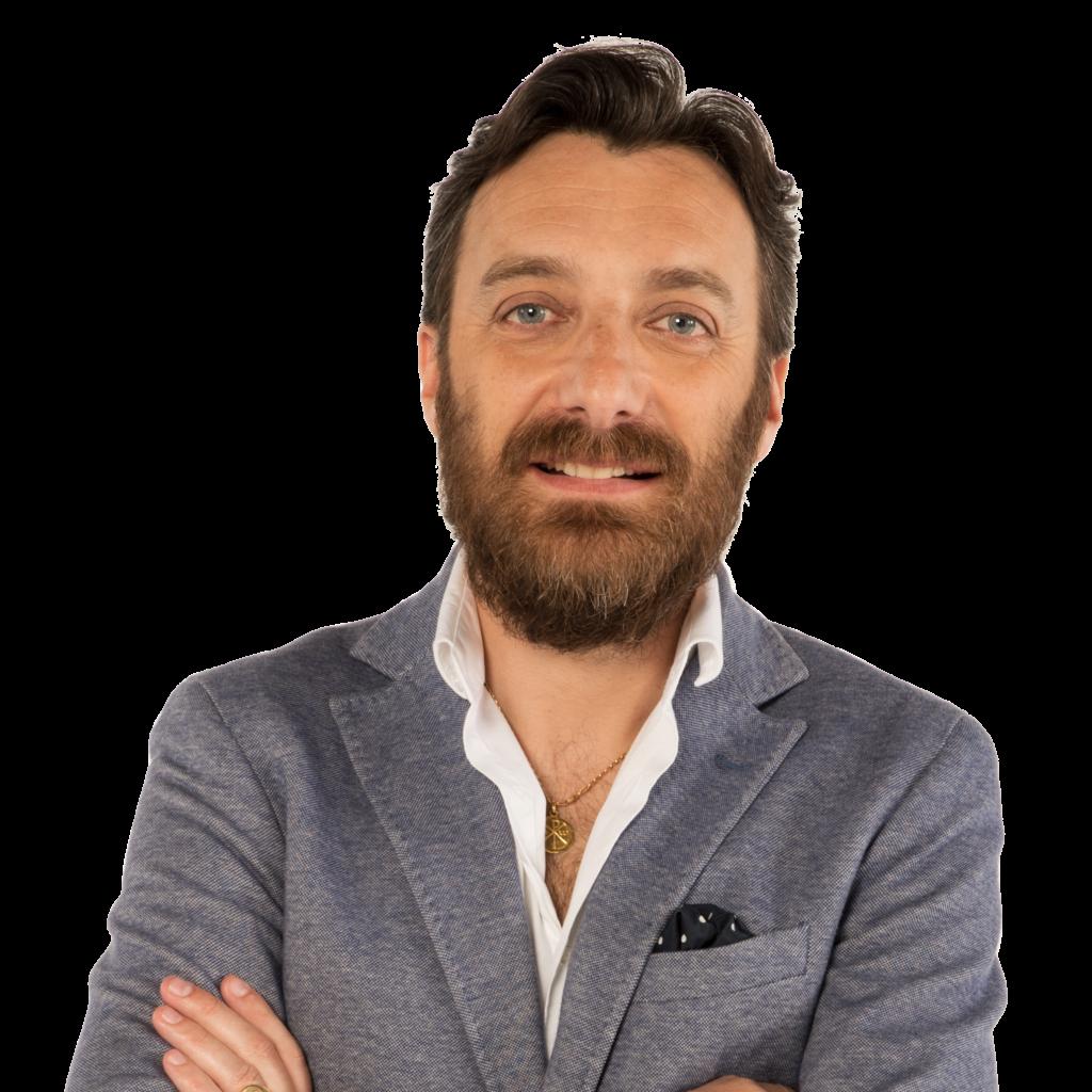 Philippe Barreau